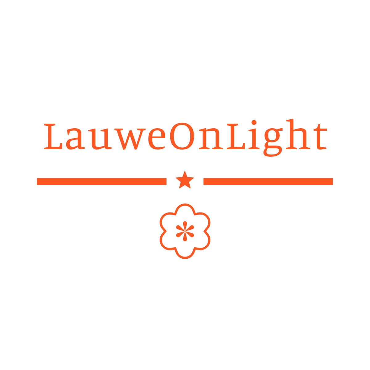 Today on Lauwe on Light